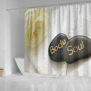 Shower Curtain ~ Relaxation