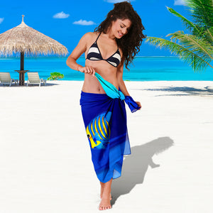 Sarong color fish