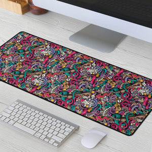 Large Mouse Pad Music themed