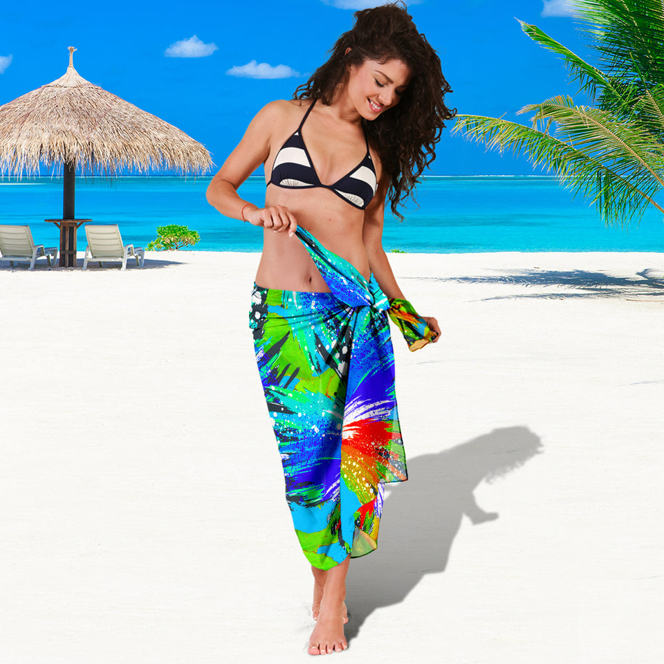 Sarong Butterfly