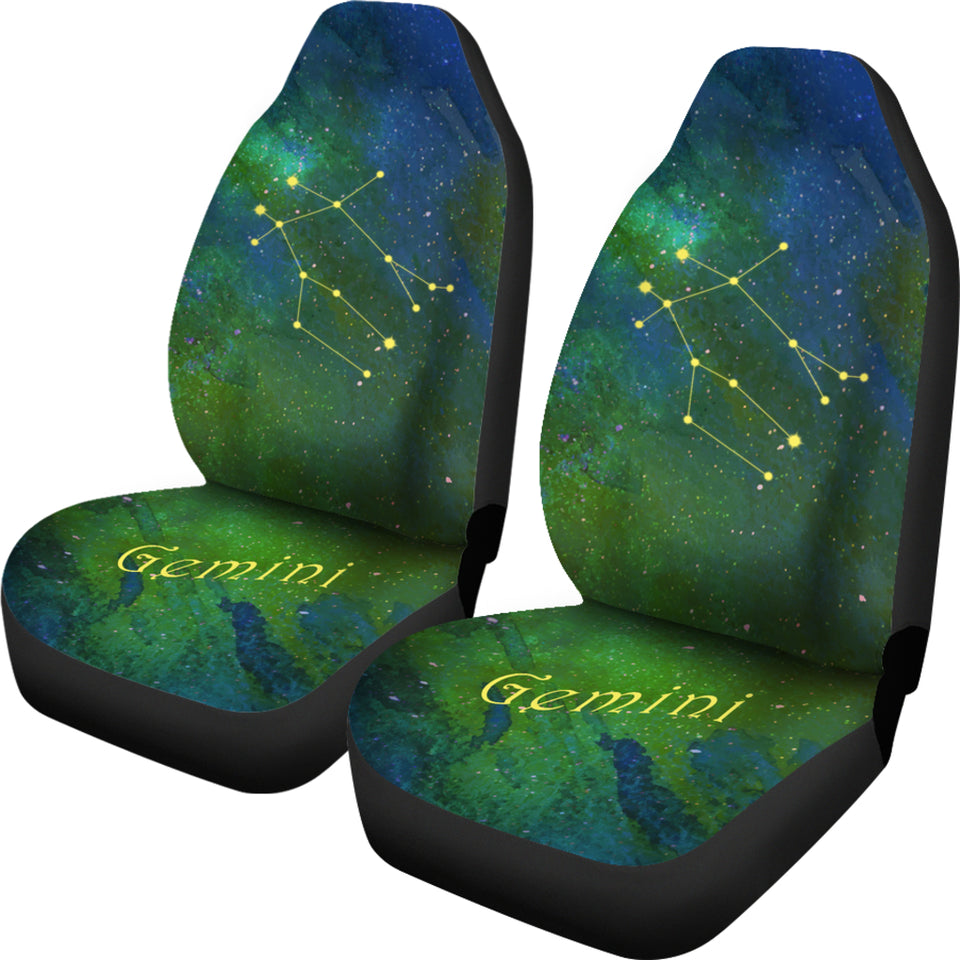 Zodiac Gemini 2 Car seat covers algarve online shop Gifts ideas for Gemini