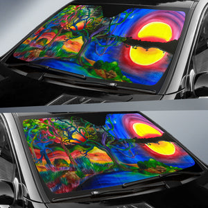 best car sun shade algarve online shop