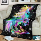unicorn blanket algarve online shop
