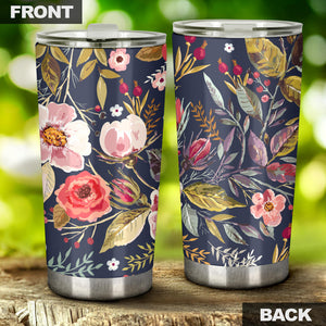 hot or cold tumbler