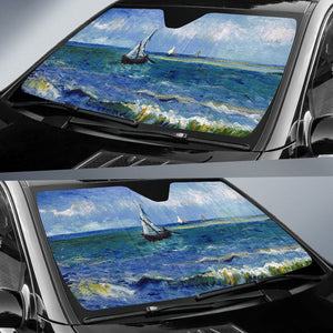 Boat lover car sun shades algarve online shop