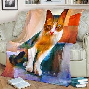 underside cat blanket algarve online shop