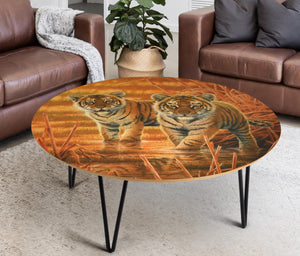 Coffee Table Tigers