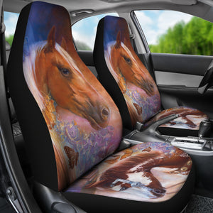 Car Seat Cover algarve online shop Horse