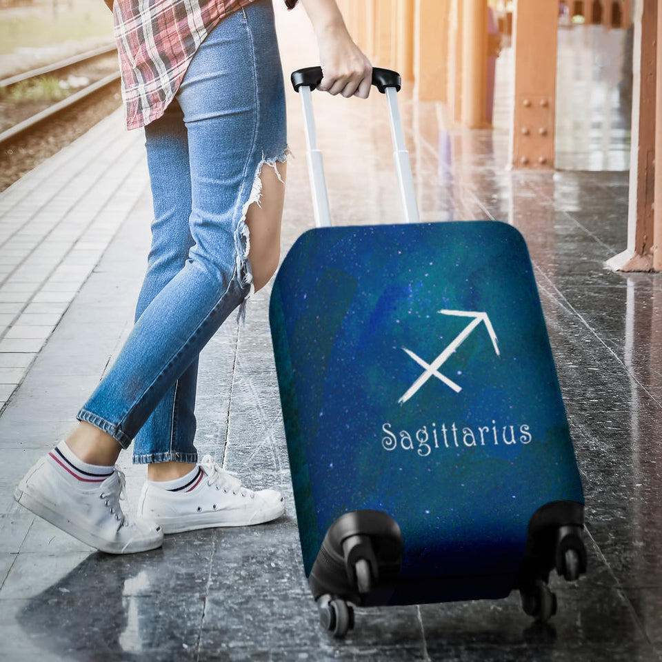 3.  Zodiac Sagittarius Horoscope Gift Ideas Luggage Covers Algarve Online shop