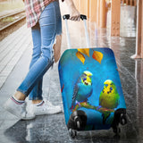 Budgie Luggage Cover