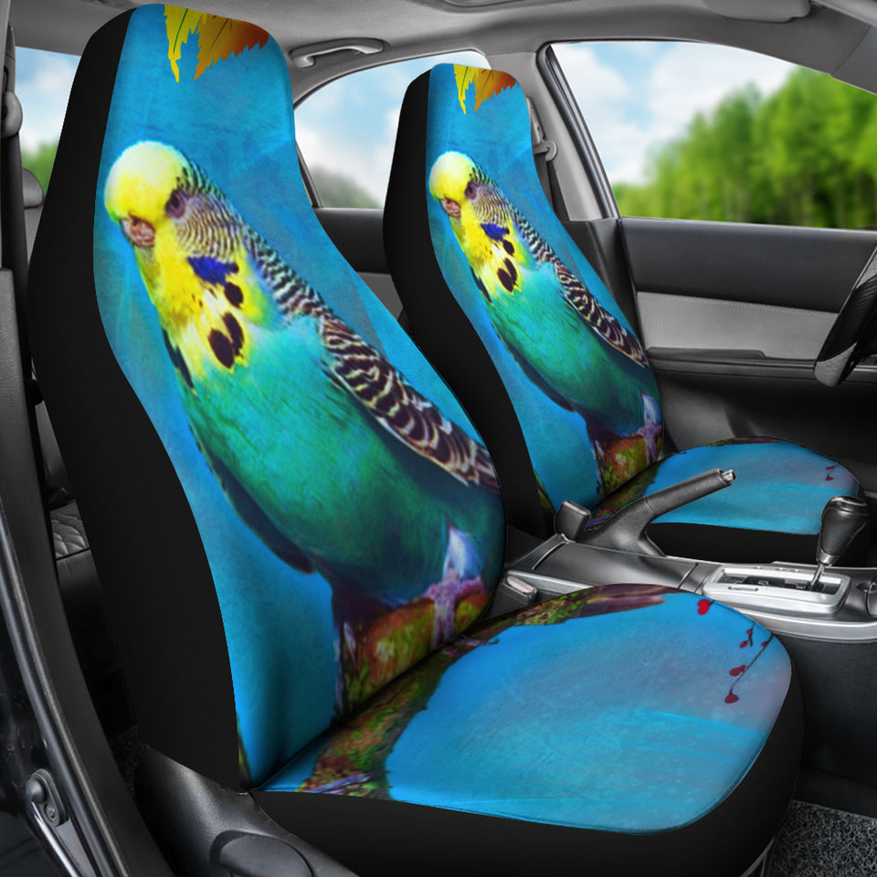 car seat covers budgerirar