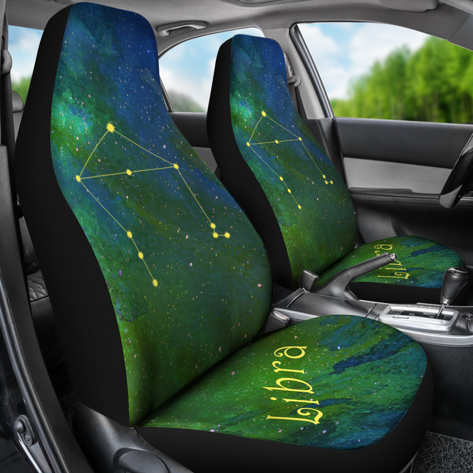 Zodiac Libra Car seat covers Algarve Online Shop