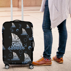 NURSE SHARK LUGGAGE
