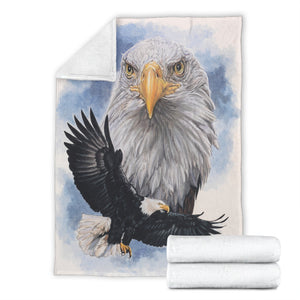 Eagle blanket sizes