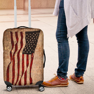 USA Luggage Cover