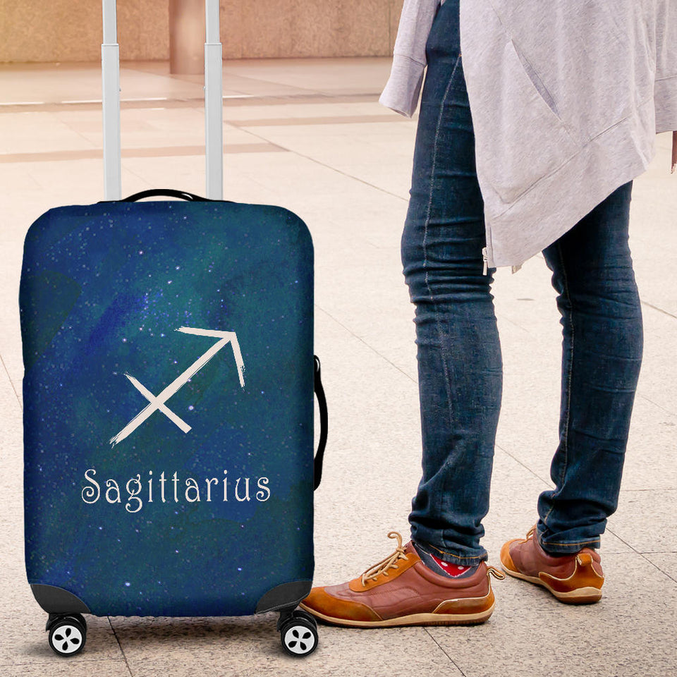 4.  Zodiac Sagittarius Horoscope Gift Ideas Luggage Covers Algarve Online shop