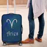 4 Zodiac Aries Horoscope Luggage Covers Algarve Online Shop