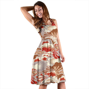 Sunnydazes-106 - Dress