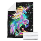 blanket with unicorn buy online