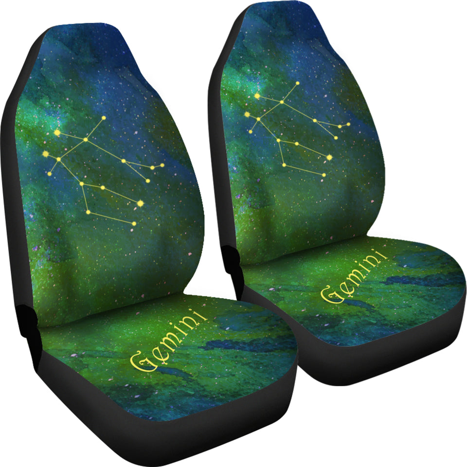 Constellation Gemini gifts car seat covers algarve online shop