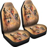 car seat cover wolves algarve online shop