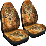 Tiger Morning Sun Car Seat Covers algarve online shop