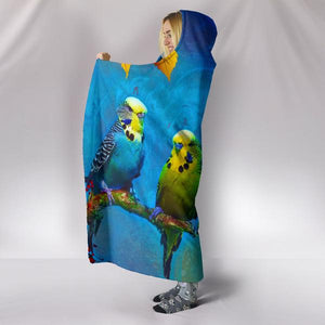 bird blanket algarve online shop