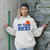 Florida Hoodie - My Team Rocks