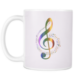 musical note mug algarve online shop
