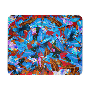 Mouse Pad Butterflies Pack