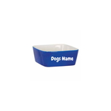 Pet Bowls- Personalized