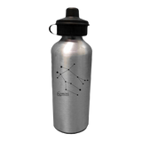 Zodiac Gemini Sign Water Bottles