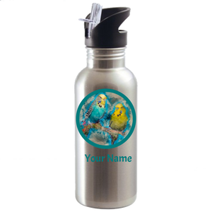 Budgie Water Bottles