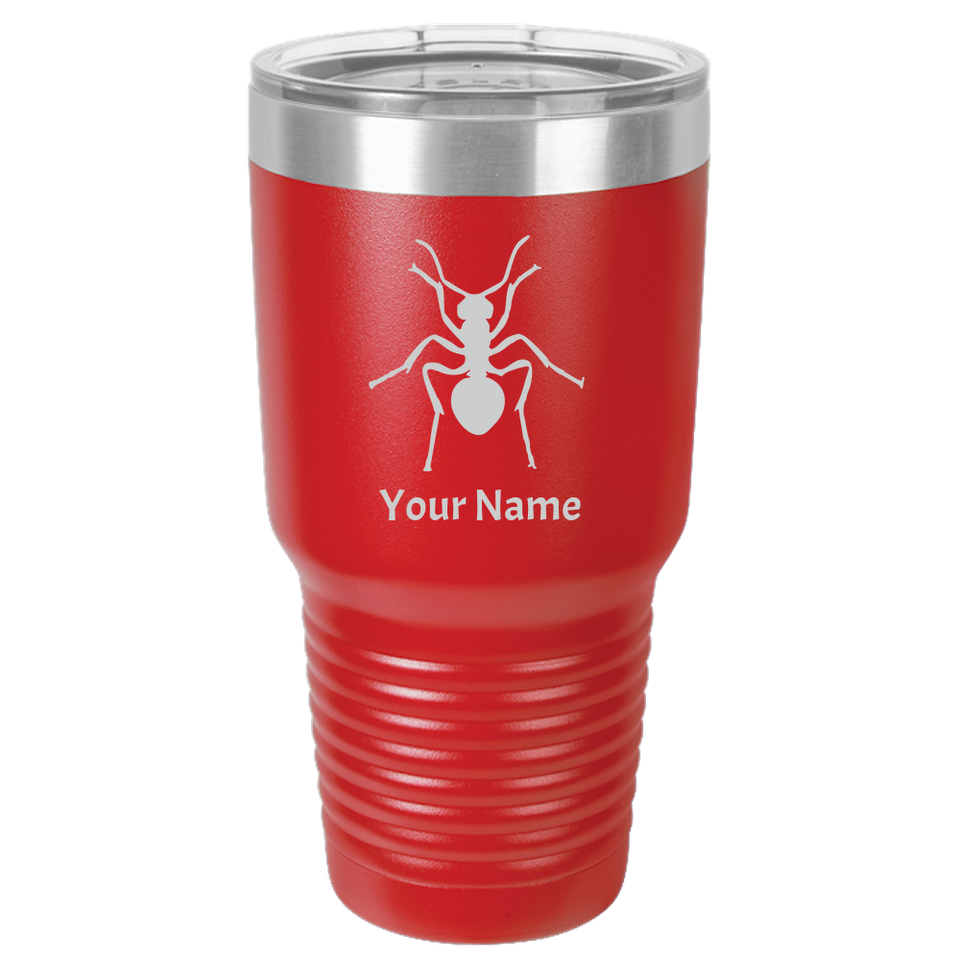 Tumbler Coffee Mug Spider