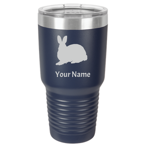 Tumbler Coffee Mug Rabbit