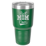 Best Mom Tumbler Coffee Mug. Mother's Day Gift