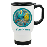 budgie travel mug