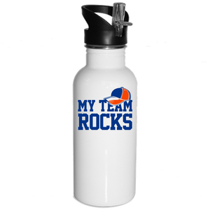 Florida Water Bottles - My Team Rocks