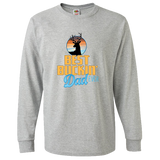 Buckin' Dad Long Sleeve Tee