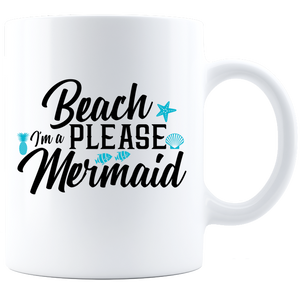 Mug Mermaid