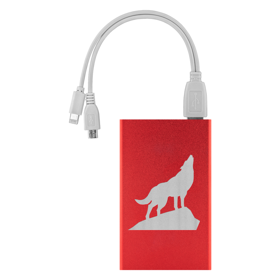 power bank charger red algarve online shop