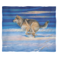 Wolf blanket algarve online shop