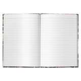 Hardcover Journal- Notebook