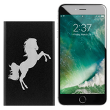 Power Bank Portable Phone Charger. Horse