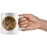 lion mug algarve online shop