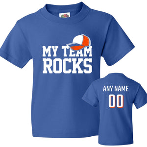Florida Fan Youth Tee