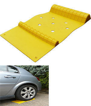 Car Parking Mat