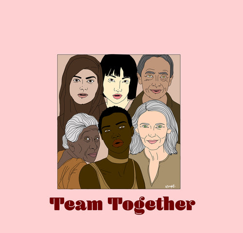Team Together, November 19th