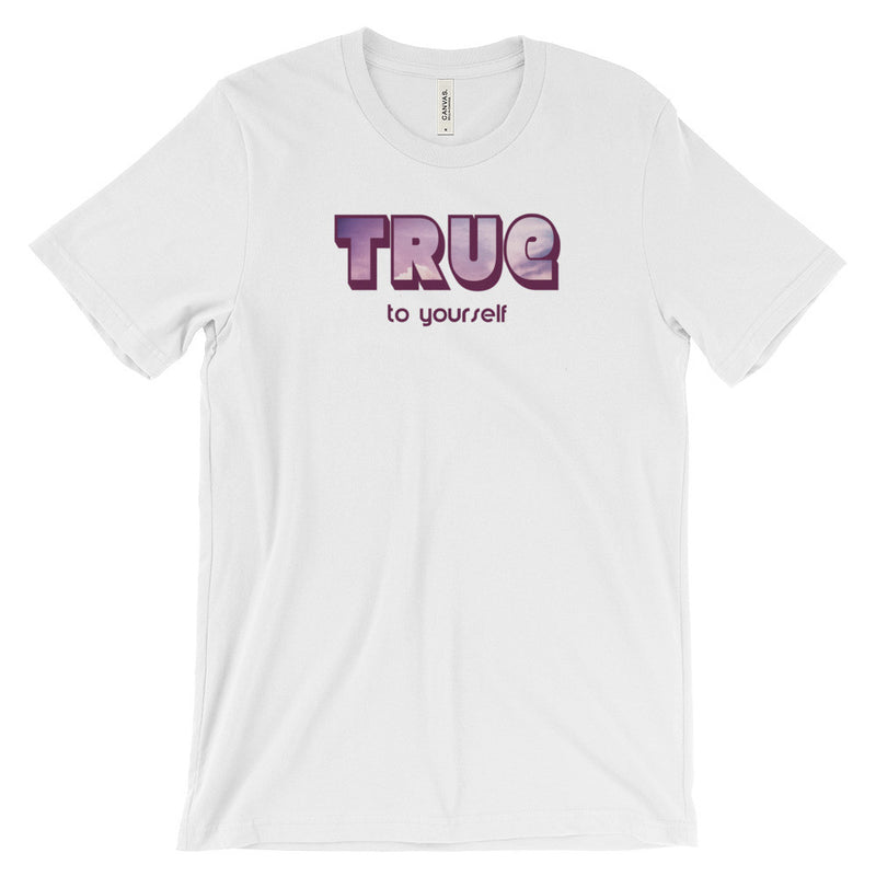 """True To Yourself"" Tee"