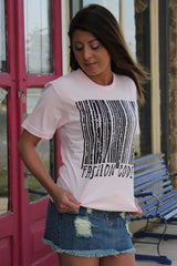 T-Shirt Fashion Code